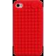 Funda Creativa Pixel iPhone 4/4S