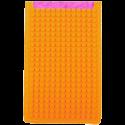 Funda de Móvil Pequeña Pixel 09